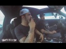 B-Real TV: Dizaster - The Smoke Box (HD720)