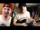Slap Guitar Battle (ft. Jared Dines)