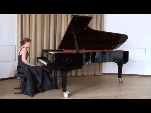 Debussy Livre 1:Les collines d'Anacapri, Ce qu'a vu le vent d'ouest