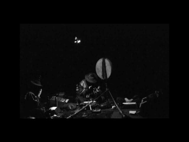 PHURPA. Live aus Berlin. MU YE. Part 2. CTM festival