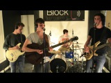 Pelicans - You Know I'm No Good (Amy Winehouse Cover - Block C Live Sessions Episode 5)