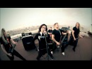 MagnetiC Desire Female Fronted Metal Official Music Video 2014
