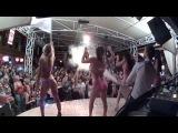Topless DJ Aurika & DJ Forsage-Barbaris