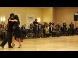 Argentine Tango USA 2012 - Salon winners 2011