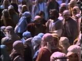 Видеобиблия Евангелие от Матфея фильм