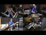 VALERIY STEPANOV &amp ARKADIY KORNEV - BREAKING AWAY THE GROUND (feat. JAY-TEE TETERISSA-MALAWAU)