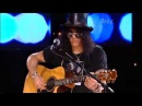 Civil War - Slash Myles Kennedy - Rare Acoustic - MAX Sessions 2010 - Best Quality 480p