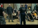 SYSTEMA Vladimir Vasiliev et Mikhail Ryabko Paris боевые искусства