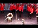 Кубанский казачий хор «Лучшее за 200 лет» БКЗ Петербург