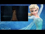 Idina Menzel at Oscars 2014 and Elsa at Frozen - Let It Go [Full song Lyrics]