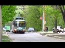 Троллейбус ЮМЗ-Т1 #2039, перегон «ул. 12 апреля» -  «парк «Зеленый гай»»