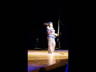 Fifi Abdo at Gala