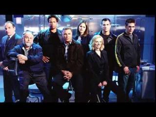 C.S.I. Место преступления 15 сезон 13 серия смотреть онлайн в хорошем качестве HD