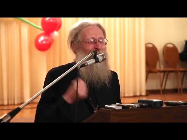 Святые апостолы и равноапостольные просветители. Протоиерей Геннадий Фаст.