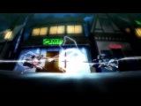 AMV - 【百部综漫AMV】电音激荡,燃息不止!!1080p