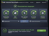 Обзор AVG Internet Security 2015.