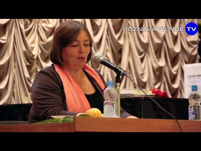 Виктория Бутенко: Ошибки сыроедения