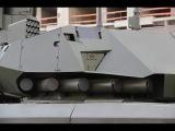 Современные танки России / Т-90 / Т-14 АРМАТА