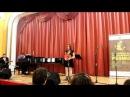 Polufinale Frankofona pesma 2015 Anka Vuckovic Indila sos