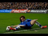David Luiz ● The Ultimate Defensive Midfielder ● FC Chelsea - 2013/2014 HD