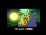 The Little Mermaid Restoration Comparison - Ariel's Voice & Ursula's Laugh