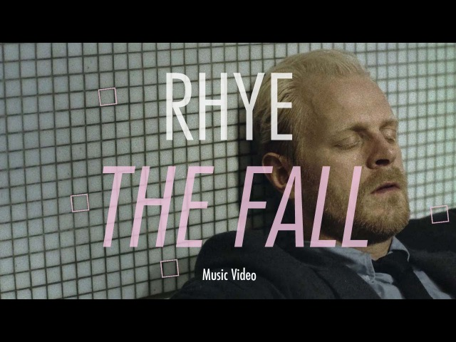 Rhye - The Fall (Official Music Video)