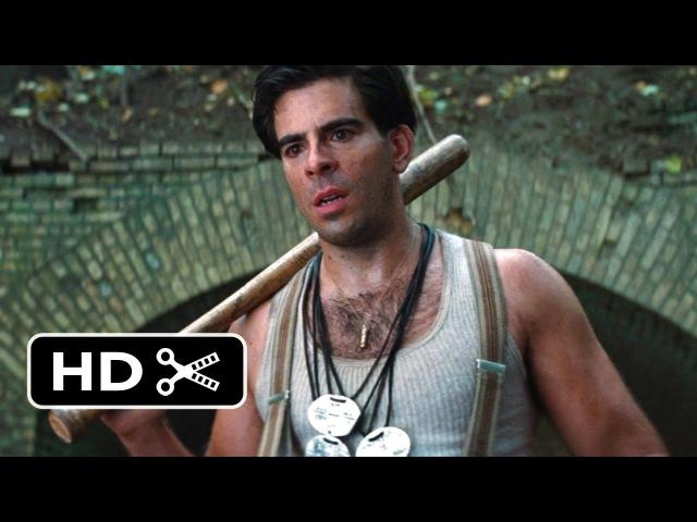 Inglourious Basterds (39) Movie CLIP - The Bear Jew (2009) HD