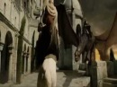 Ария Меченый злом (LotR)