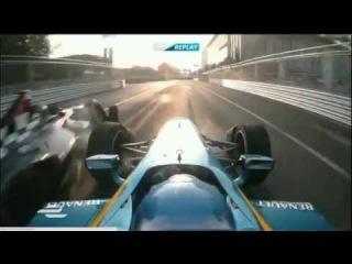 2014 Formula E Beijing ePrix