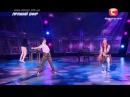 Танцуют все 6 сезон  - Танец Парней - Эфир от 20.12.2013