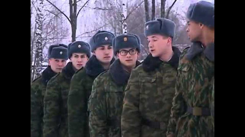 Солдаты 16 - Cерия 11 (2010)