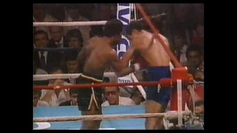 Aaron Pryor vs Alexis Arguello I Nov 12 1982 Entire fight Rounds 1 14