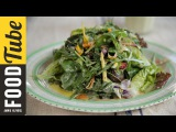 How to make Zero Fat Salad Dressing Jamie Oliver
