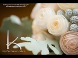 Karas Couture Cakes - Wafer