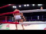 TATNEFT CUP | Ehtiram Rzaev VS Ciprian Schiopu | Бои по правилам TNA