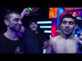 TATNEFT CUP | Ehtiram Rzaev VS Ciprian Schiopu | Бои по правилам TNA | interview with the winner
