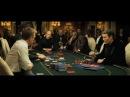 Last poker hand in Casino Royale 2006