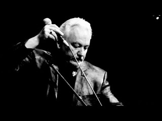 Paul Wilbur - Lluvia en el Desierto (Concierto)