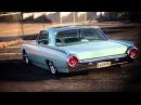 Hot Rod Revue: ROCKETBIRD! '62 Ford Thunderbird Mild Custom