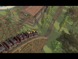 RollerCoaster Tycoon World - Behind-the-Scenes