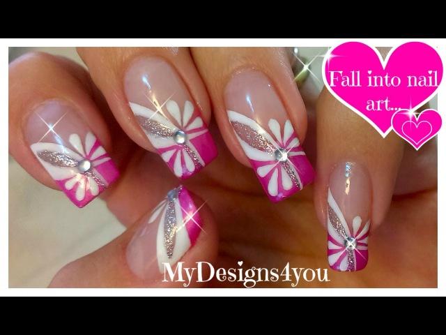 Дизайны ногтей без цветов
