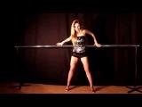 Totem Production - Alena Vertegel - dancer - Naturi Naughton - Fame