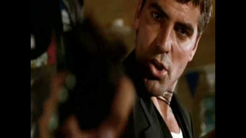 From Dusk till dawn be cool