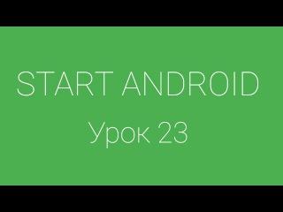 Урок 23. Жизненный цикл активити (Activity Lifecycle) | Уроки Android Studio
