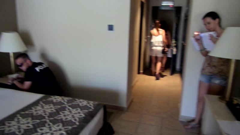 Jaz Makadi Saraya Resort 5* » Freewka.com - Смотреть онлайн в хорощем качестве
