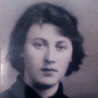 Изабелла Короткова