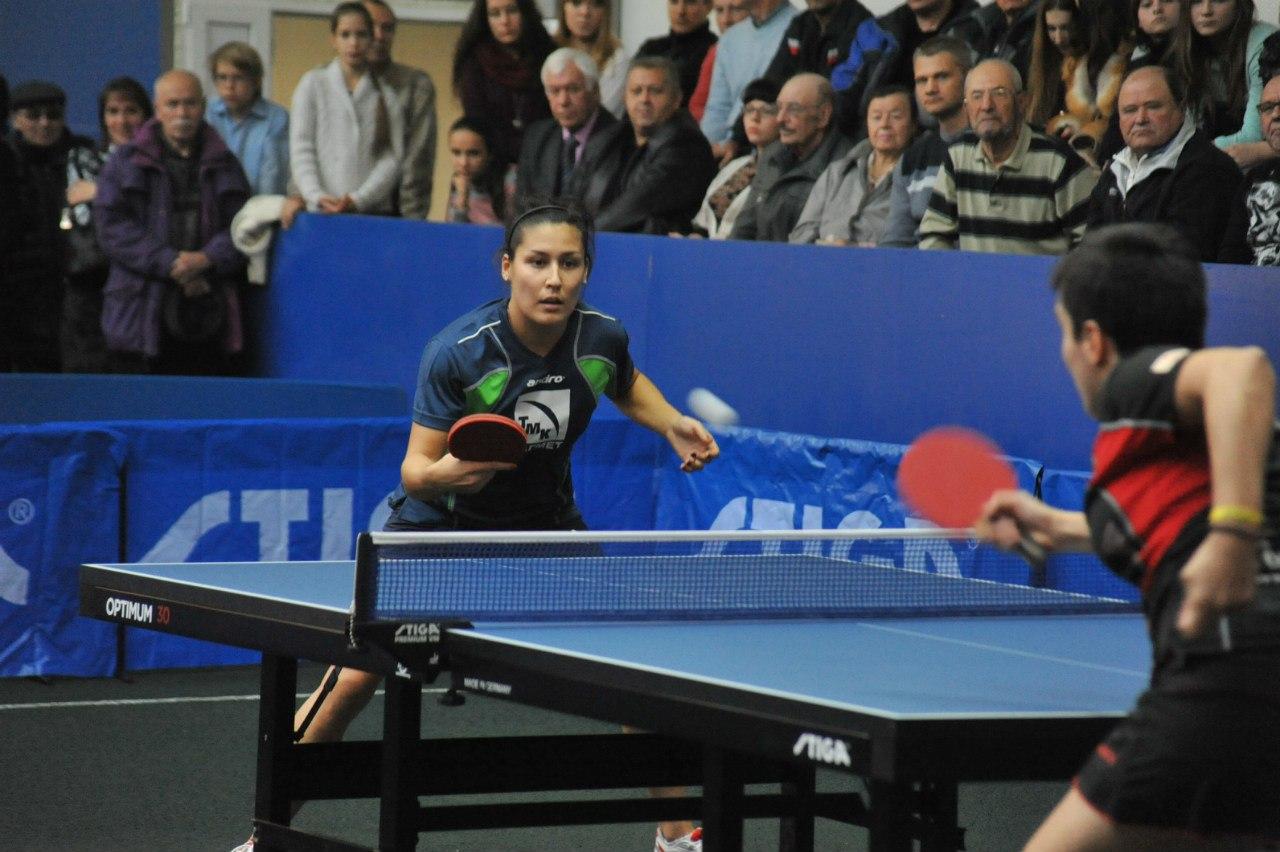 Таганрогские теннисистки «ТМК-Тагмет» стартовали в чемпионате России с 3 побед и 2 поражений