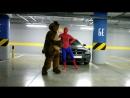 Гангнам стайл Маша и Медведь (gangnam style Masha & Bear)