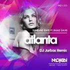 Sunshine State feat. Snake Davis - Atlanta (DJ Jurbas Remix) [2015]