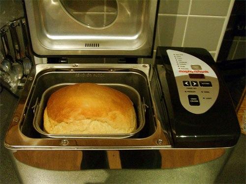 купить ведро для хлебопечки